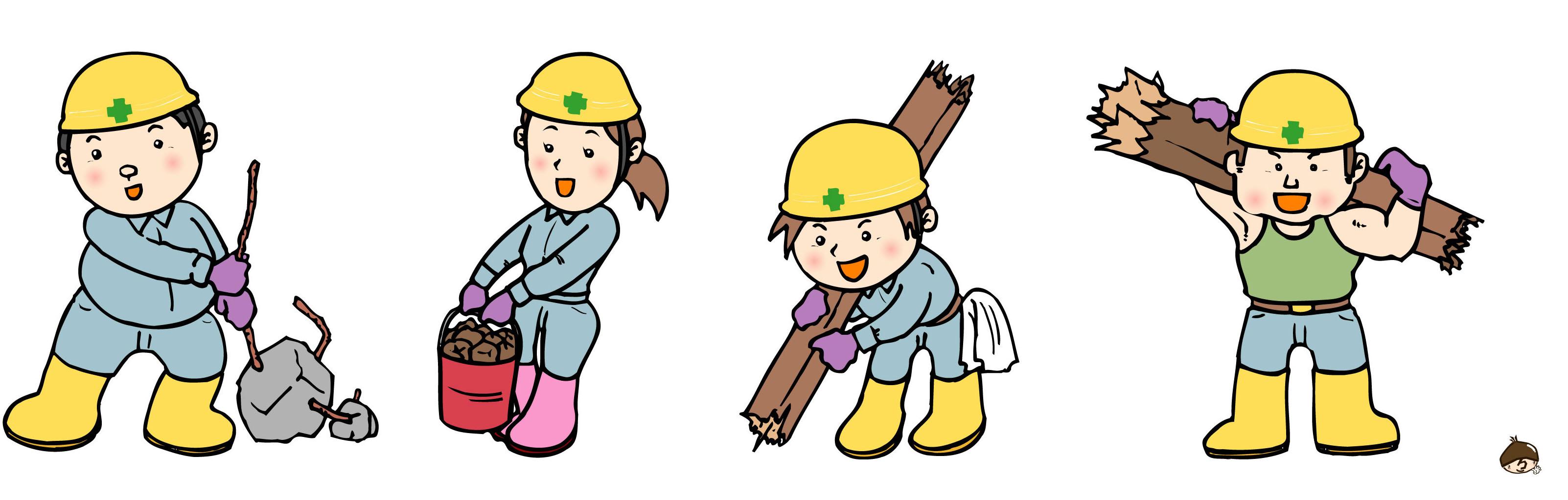 東日本大震災からの復興